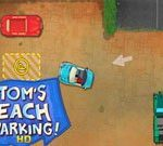 Toms Beach Parking HD
