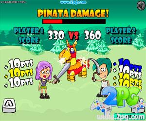 Image Pinata Warriors