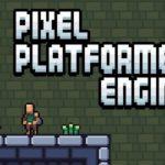 Pixel Platformer Engine